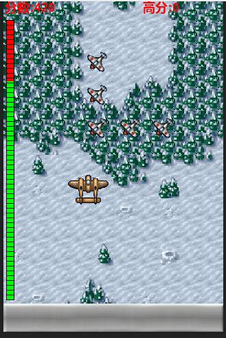 空战1942微信小游戏html源码